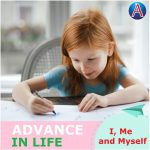 ADVANCE in Life - I, Me and Myself - thumbnail